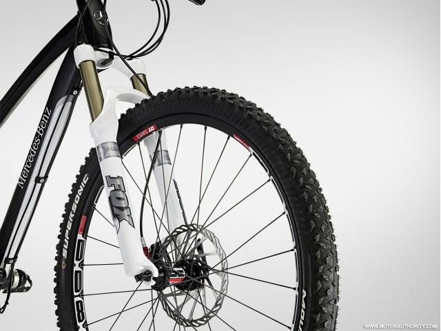mercedes benz bicycle 003