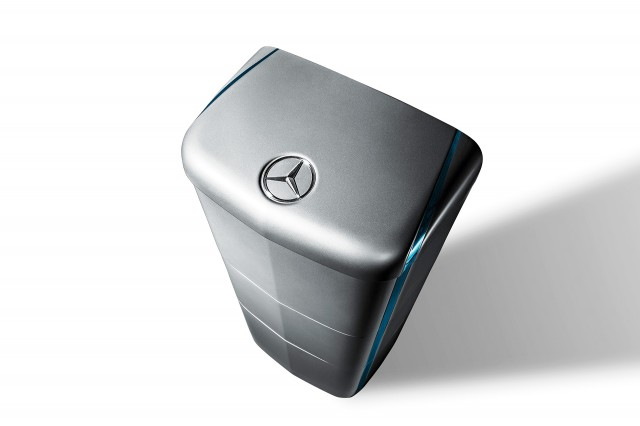 Mercedes-Benz Energy Battery
