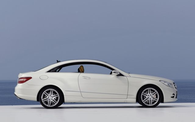 2010 mercedes benz e class coupe preview for 2010 mercedes benz clk350