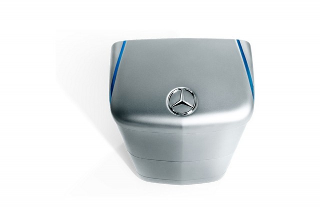 Mercedes Benz Partners With Vivint Solar For Home Energy