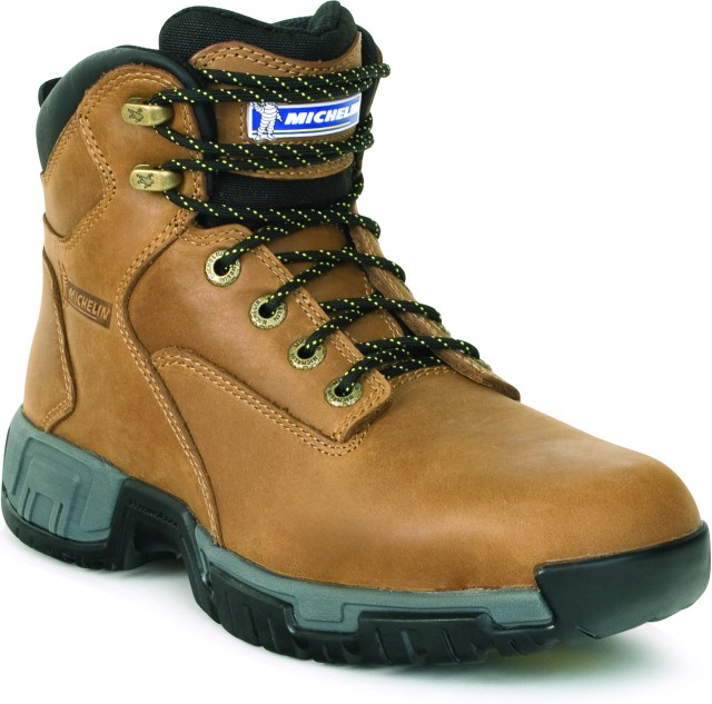 Michelin HydroEdge Boots