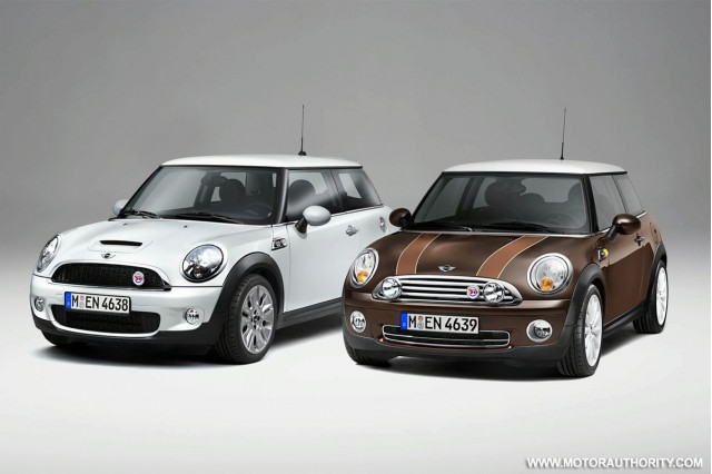 mini mayfair camden 50th special editions 012