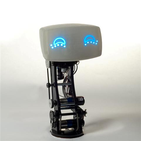 MIT and Audi's AIDA robot driving assistant