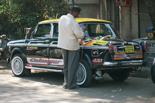 Mumbai bling