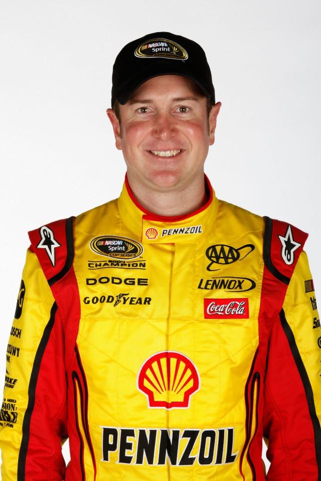 NASCAR photo