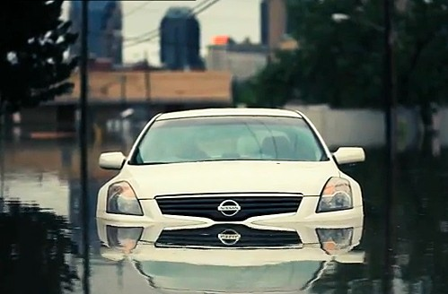A third of America's cars are underwater: Is yours?