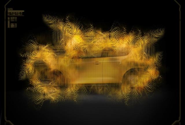 New Nissan Juke teaser image
