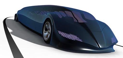 New Superbus may revolutionize public transport