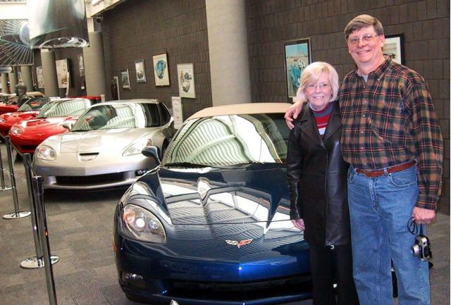 New Corvette Owners