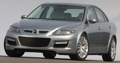 Next-gen Mazda6 MPS (MazdaSpeed) in doubt