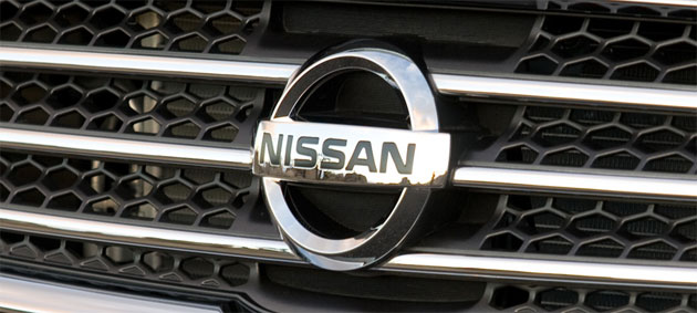 A group of Detroit dealers had planned to fill Nissan's corporate shoes at the event