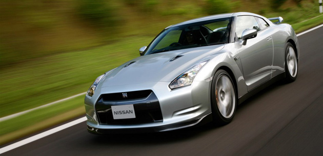 The Nissan GT-R beat out the Chevrolet Corvette ZR1 and Porsche 911 Carrera for top honors