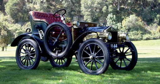 Oldest running Rolls-Royce to be auctioned