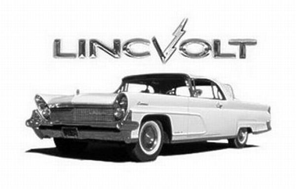 One-off LincVolt hybrid