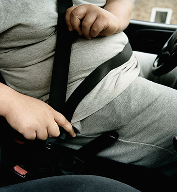 Best Cars For Obese Drivers