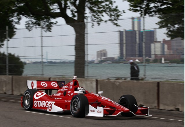 Photo courtesy IZOD IndyCar Series/LAT USA