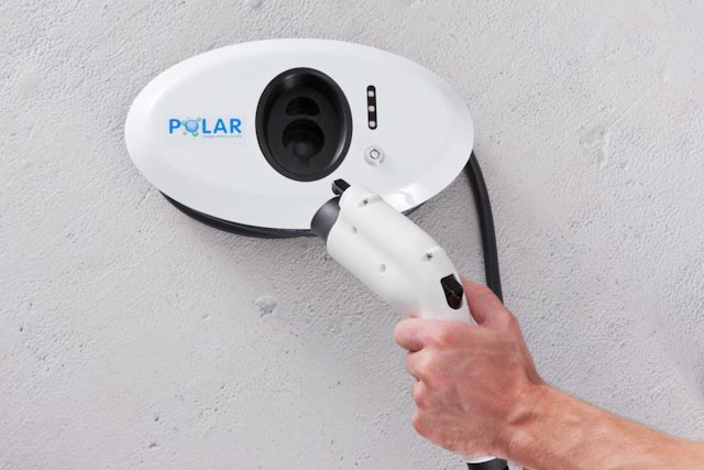 Polar Network Charging Stations