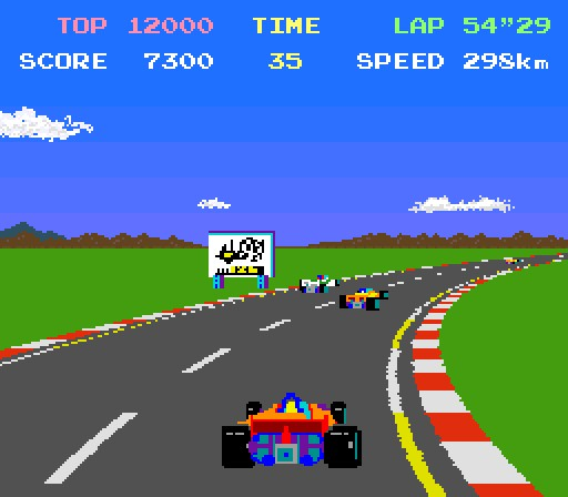 Building A Virtual Racetrack For Stay-At-Home Drivers