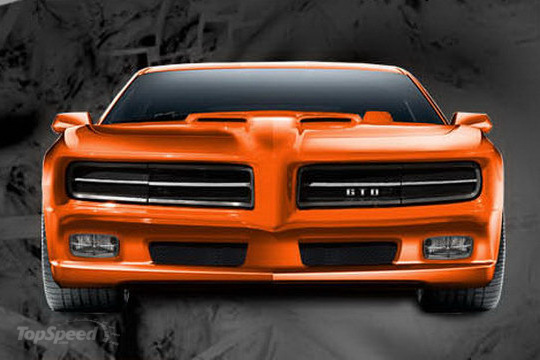 Trans Am Depot Camaro Based Conversion