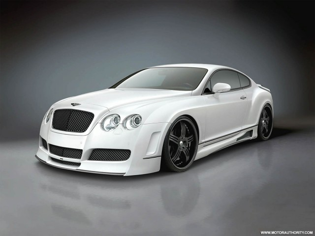 premier4509 bentley continental gt 001