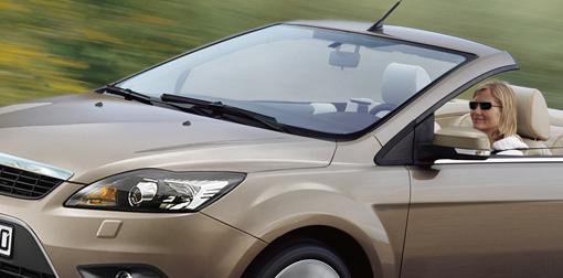 preview 2008 ford focus cabrio facelift. Black Bedroom Furniture Sets. Home Design Ideas