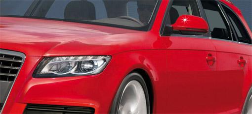 Preview: 2010 Audi A6 Avant