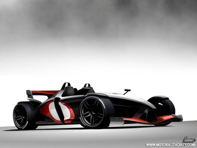 racer x design rz formula 002