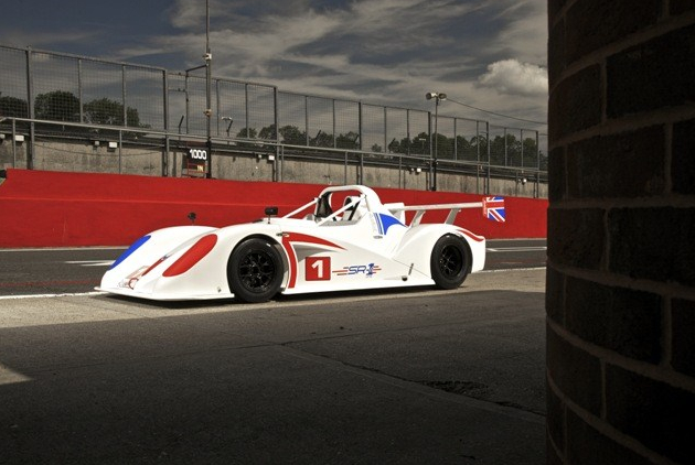 Radical Sportscars SR1 club racer