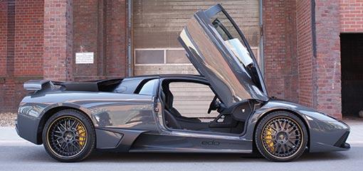wheeldrive Lamborghini Murcielago LP7102 by Edo Competition