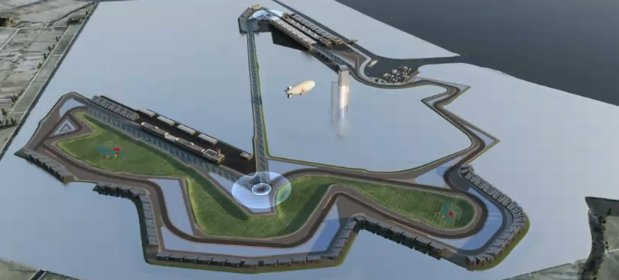 Red Bull Racing previews the new South Korean GP circuit