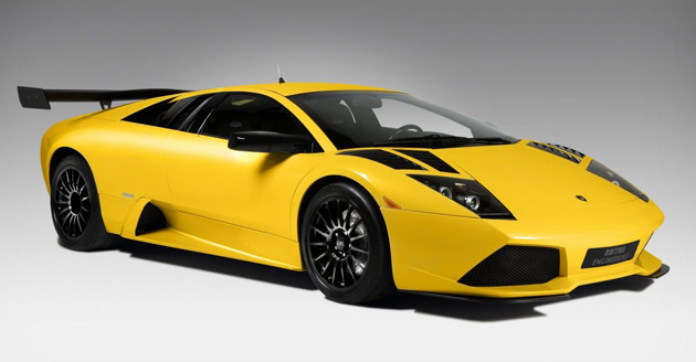 Reiter Engineering Unveils Road Going Lamborghini Murcielago R Gt