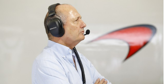 Ron Dennis sells entire McLaren stake