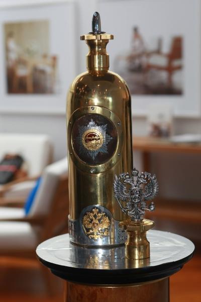 RussoBaltique vodka