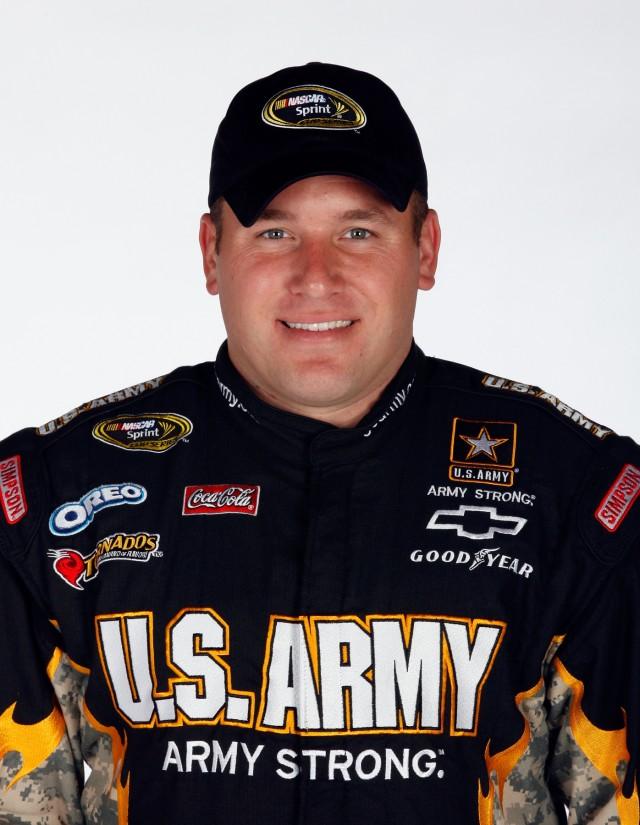 Ryan Newman - NASCAR photo