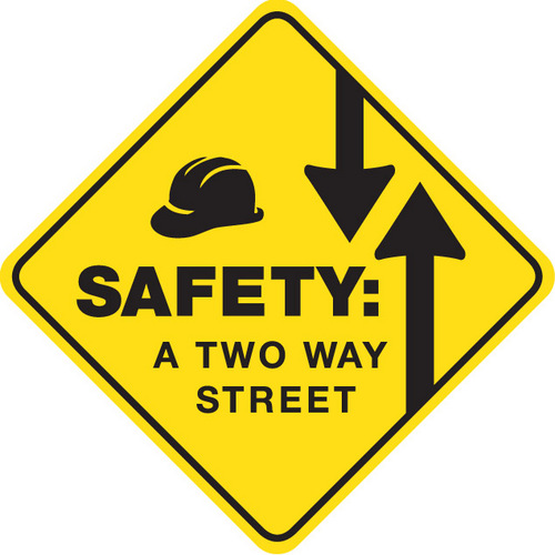 Safe Road Workers campaign in Ontario