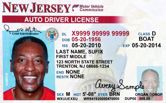 28 States Use Outdated Driver's License Format, Which Could Leave ...