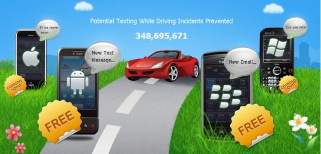 Screencap from DriveSafe.ly