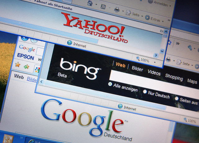Fewer People Using Search Engines: What Does It Mean For Automakers And Dealers?