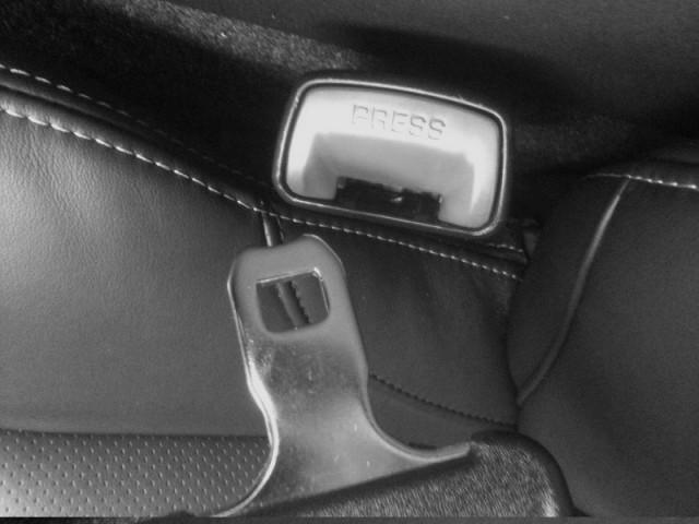 seatbelt -- click it