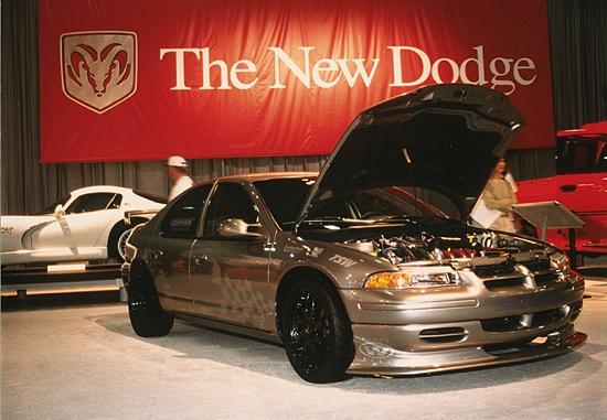 SEMA Auto Show pic 2