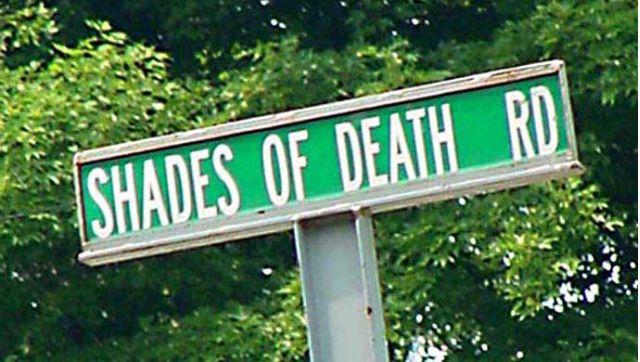 Shades of Death Rd. v2