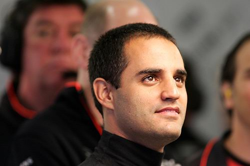Shock: Juan Pablo Montoya going to NASCAR