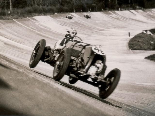 Sir Henry 'Tim' Birkin's Blower Bentley 4 1/2 Liter sells for record price at Goodwood