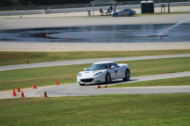 Skip Barber Two Day High Performance Driving School