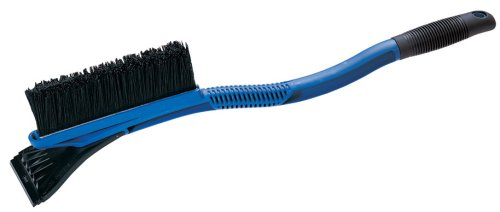 Snow scraper/brush. Image via Amazon.com.