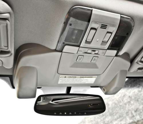 2013 Subaru Legacy, Outback Will Offer High-Tech Safety System