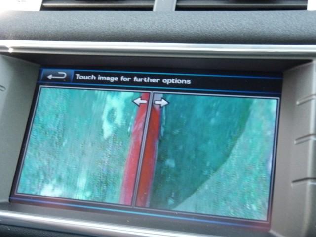 Surround Camera System, in 2012 Land Rover Range Rover Evoque