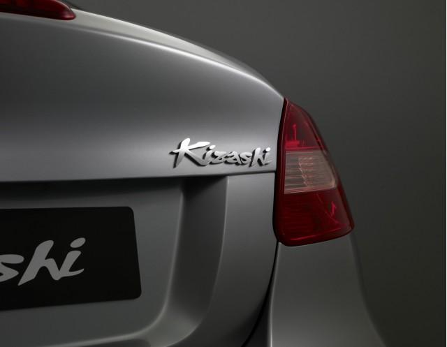 2010 Suzuki Kizashi