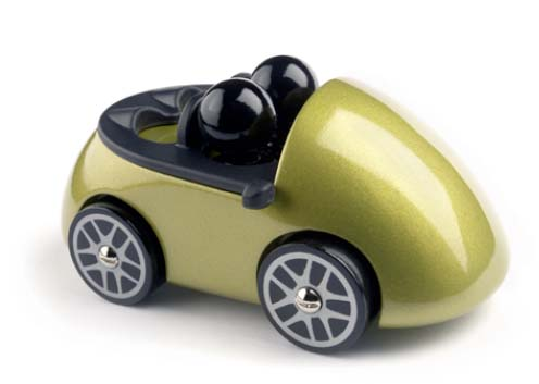 Swedish toy car