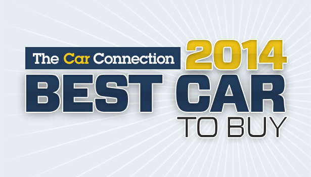Best Car To Buy 2014: The Luxury Nominees